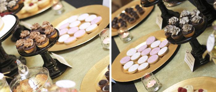 Mesa de dulces para bodas e j titis cookies for Dulce boda