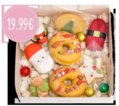 Caja Especial Navidad